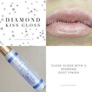 Diamond Kiss Gloss - Lipsense